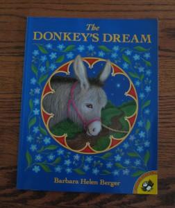 Donkey004