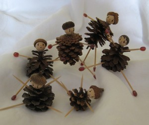 PineconePeople025