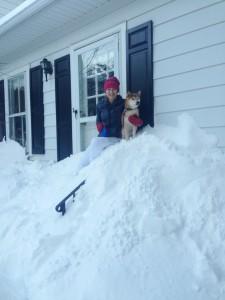 Snow Fort Kiko 004